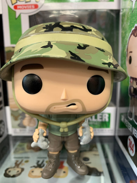 Funko Pop Movies, Caddyshack, Carl Spackler #723