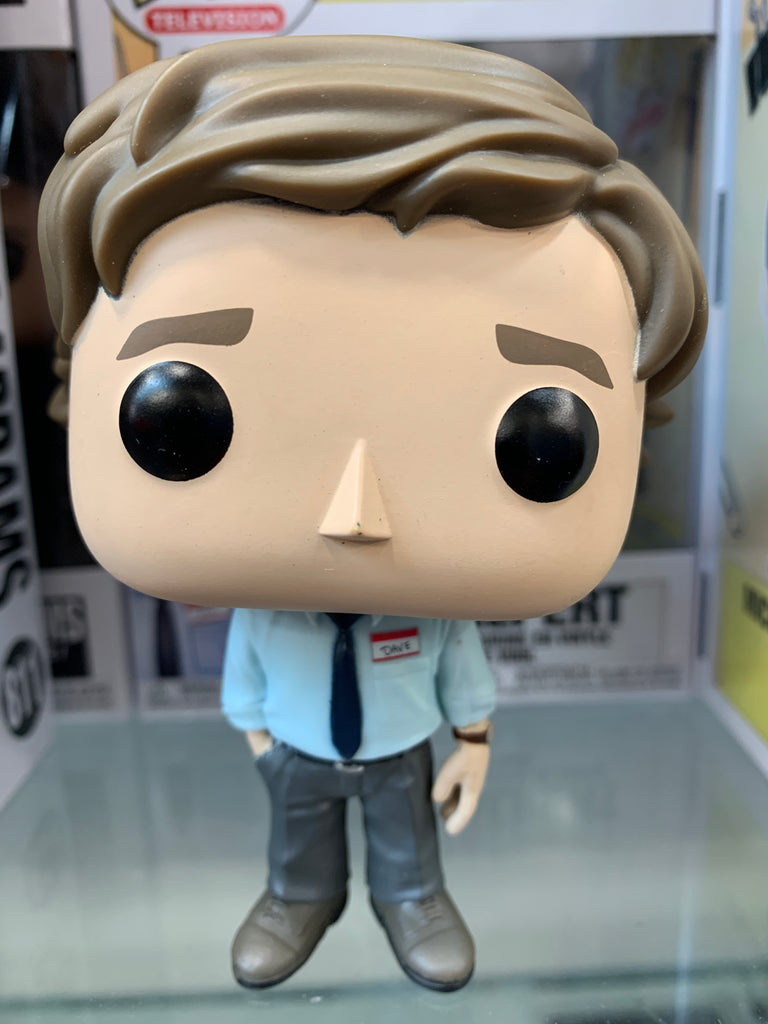 Funko Pop Television, The Office, Jim Halpert #870