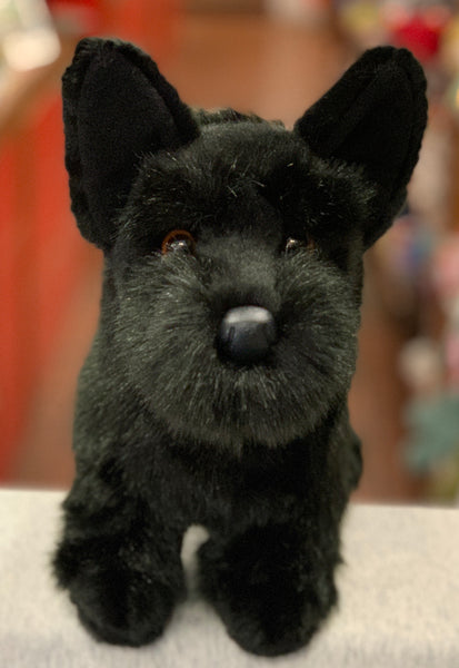 Douglas Winslow Scottie Dog 12""