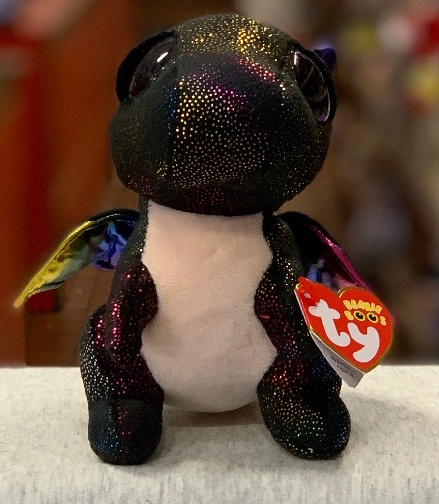 Ty Beanie Boo Anora Dragon Plush 6""