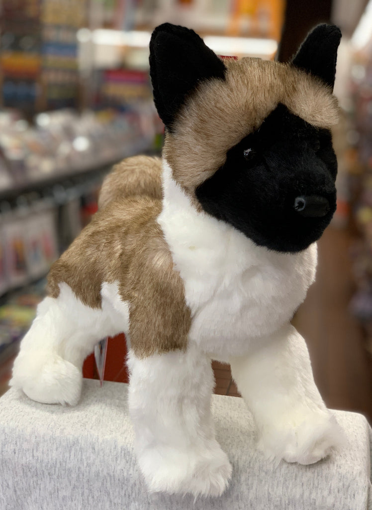 Douglas Kita Dog Plush 16""