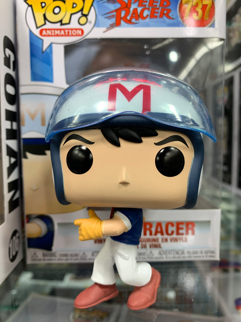 Funko Pop Animation, Speed Racer #737