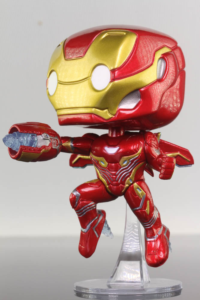 Funko Pop Marvel, Avengers Infinity War, Iron Man #285