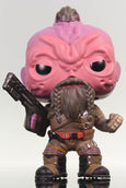 Funko Pop Marvel, Guardians of the Galaxy Vol. 2, Taserface #206