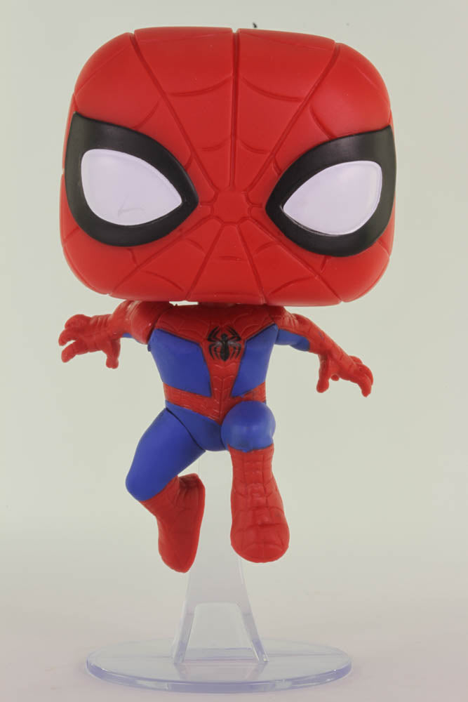 Funko Pop Marvel, Spider-Man Into the Spiderverse, Peter Parker #404