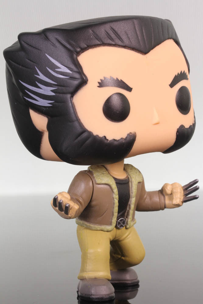 Funko Pop Marvel, X-Men, Logan #185