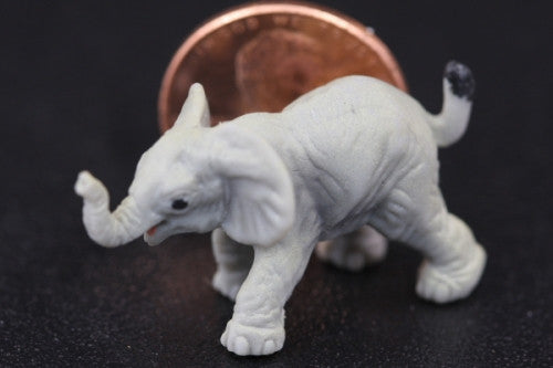 Miniature  African Elephant