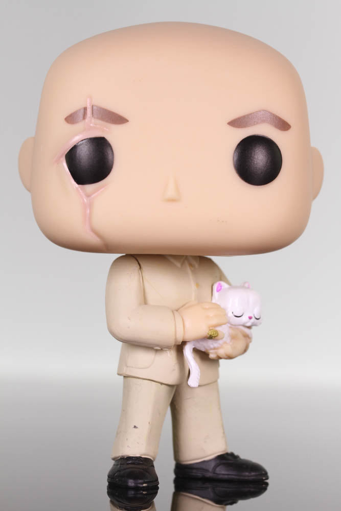 Funko Pop Movies, James Bond, You Only Live Twice, Blofeld #521