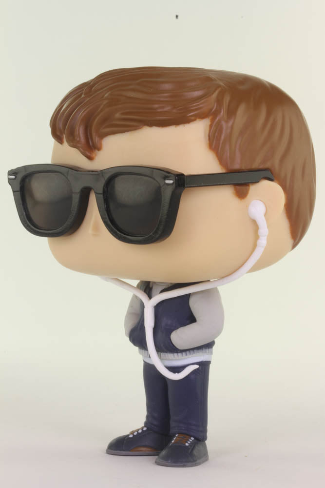 Funko Pop Movies, Baby Driver, Baby #594