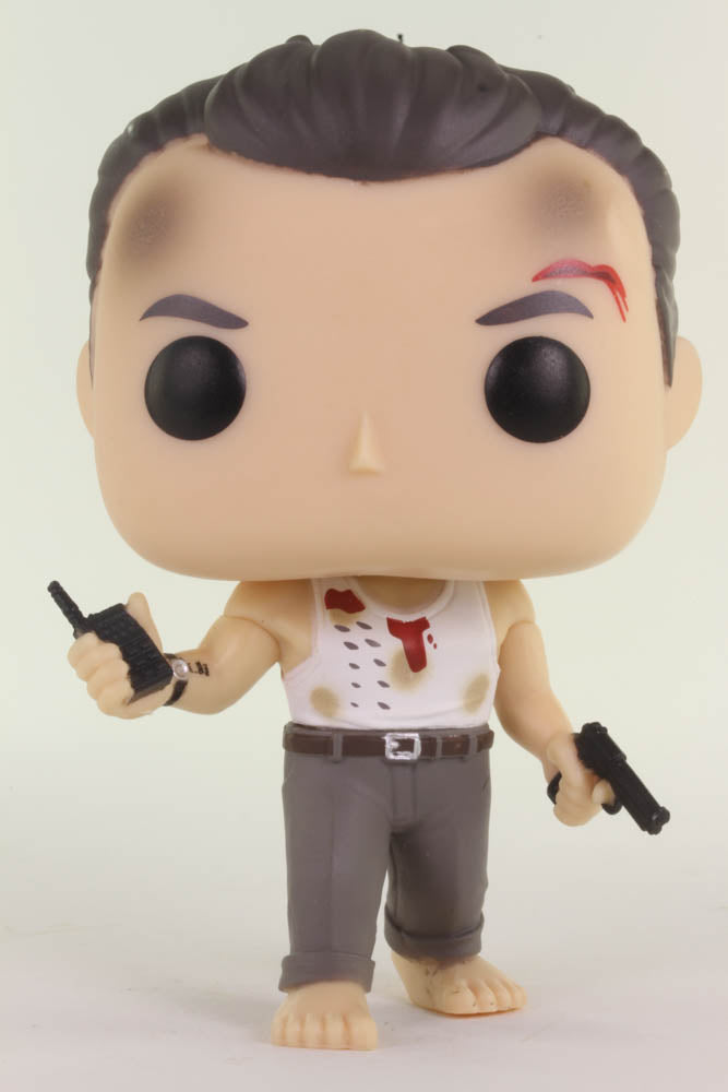 Funko Die hard pop John McClane Collection Vinyl Figure #667