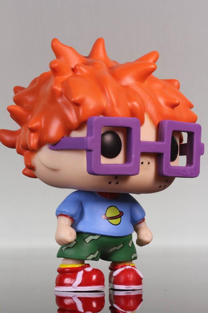 Funko Pop Animation, Rugrats, Chuckie Finster #226