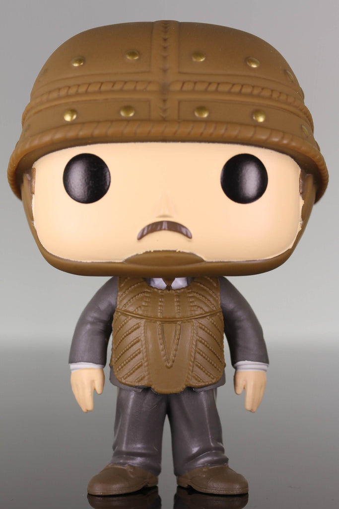 Funko Pop Movies, Fantastic Beasts and Where to Find Them, Jacob Kowalski #05