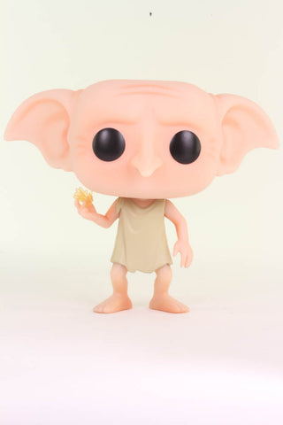 Funko Pop Movies, Harry Potter, Dobby #75