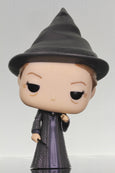 Funko Pop Movies, Harry Potter, Minerva McGonagall #37