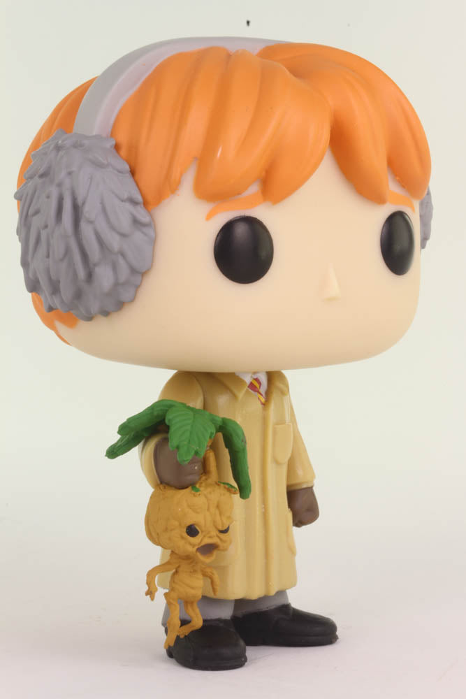 Funko Pop Movies, Harry Potter, Ron Weasley Herbology #56