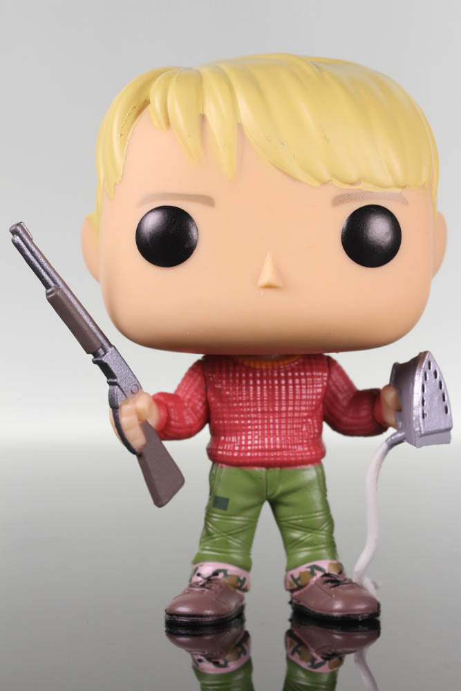 Funko Pop Movies, Home Alone, Kevin #491