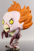 Funko Pop Movies, IT Pennywise with Spider Legs #542
