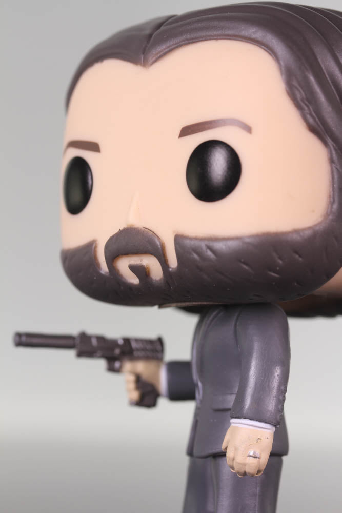 Funko Pop Movies, John Wick Chapter 2, John Wick #387