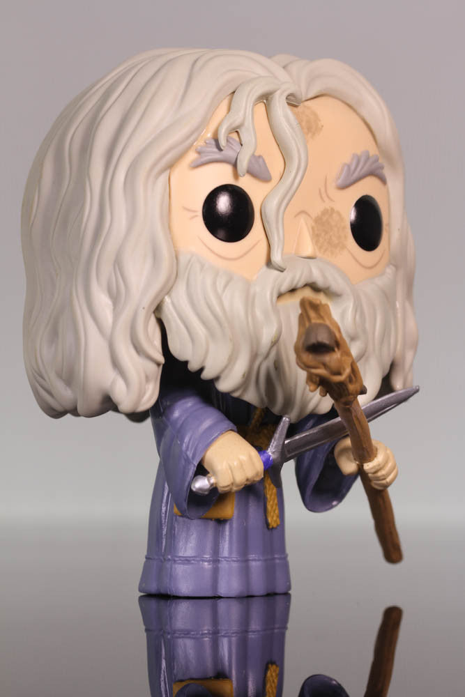 Funko Pop Movies, The Lord of the Rings, Gandalf #443