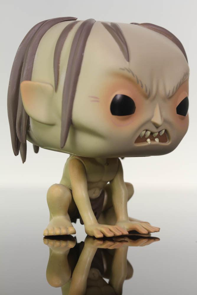Funko Pop Movies, The Lord of the Rings, Gollum #532