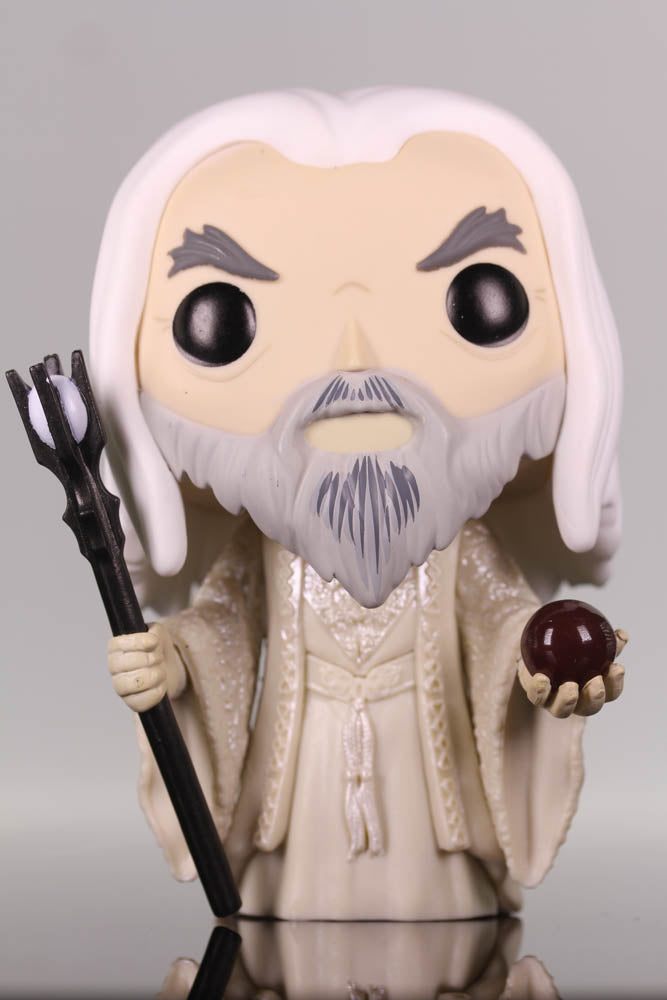 Funko Pop Movies, The Lord of the Rings, Saruman #477