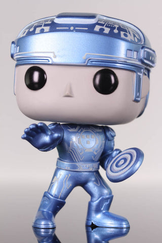 Funko Pop Disney, Tron #489 Chase