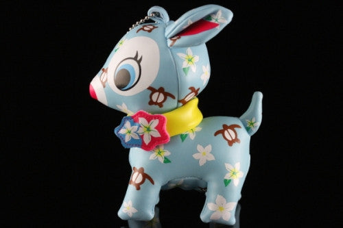 Tropical Isle Puchi Babie Deer Soft Vinyl Figure