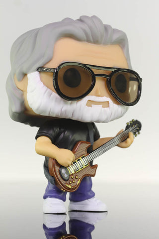 Funko Pop Rocks, Jerry Garcia #61