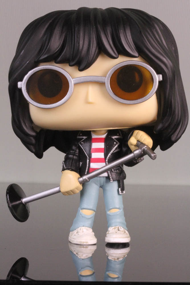 Funko Pop Rocks, Joey Ramone #55