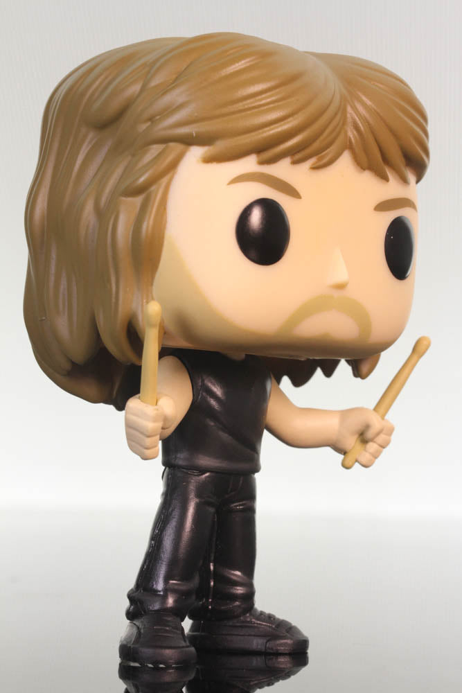 Funko Pop Rocks, Metallica, Lars Ulrich #58