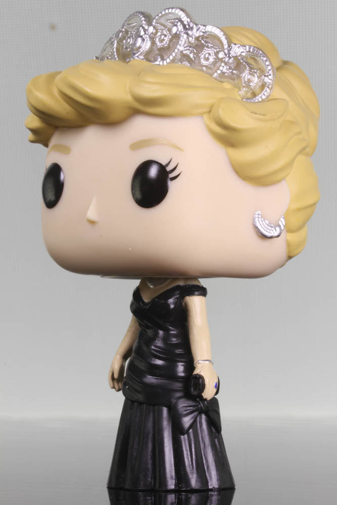 Funko Pop Royals, Diana, Princess of Wales, #03