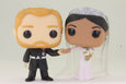 Funko Pop Royals, The Duke and Duchess of Sussex
