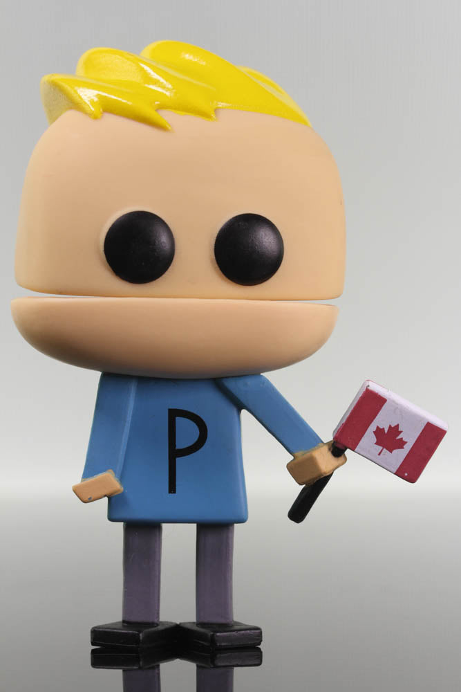 Funko Pop Television, South Park, Phillip #12 Chase