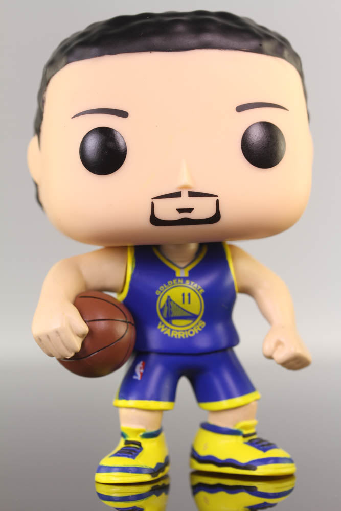 Funko Pop Sports, NBA Collectible Figures, Klay Thompson #22