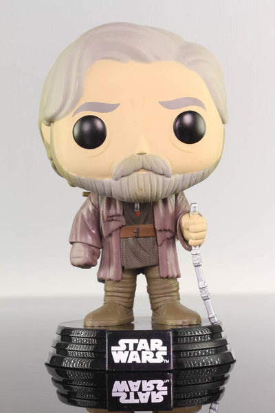 Funko Pop Star Wars, Luke Skywalker, #193