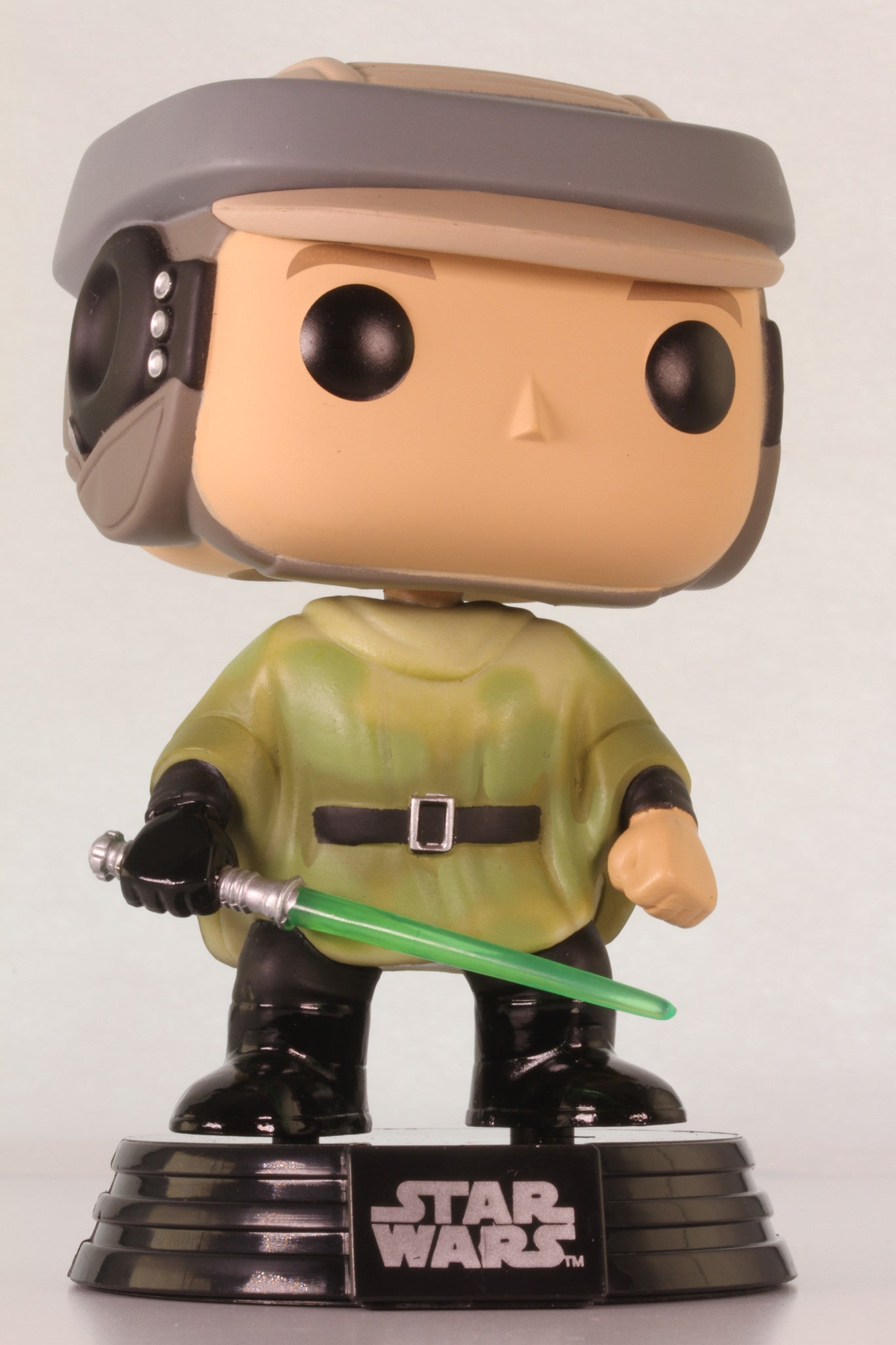 Funko Pop Star Wars, Luke Skywalker, Endor #123