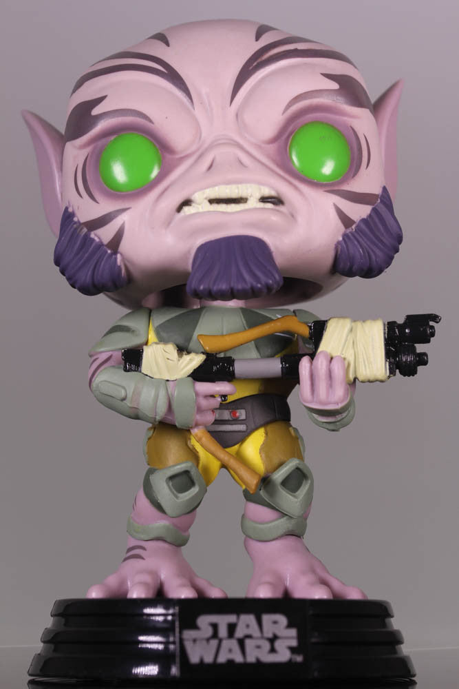 Funko Pop Star Wars, Zeb #137