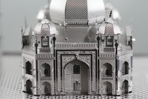ICONX Taj Mahal Metal Model Kit