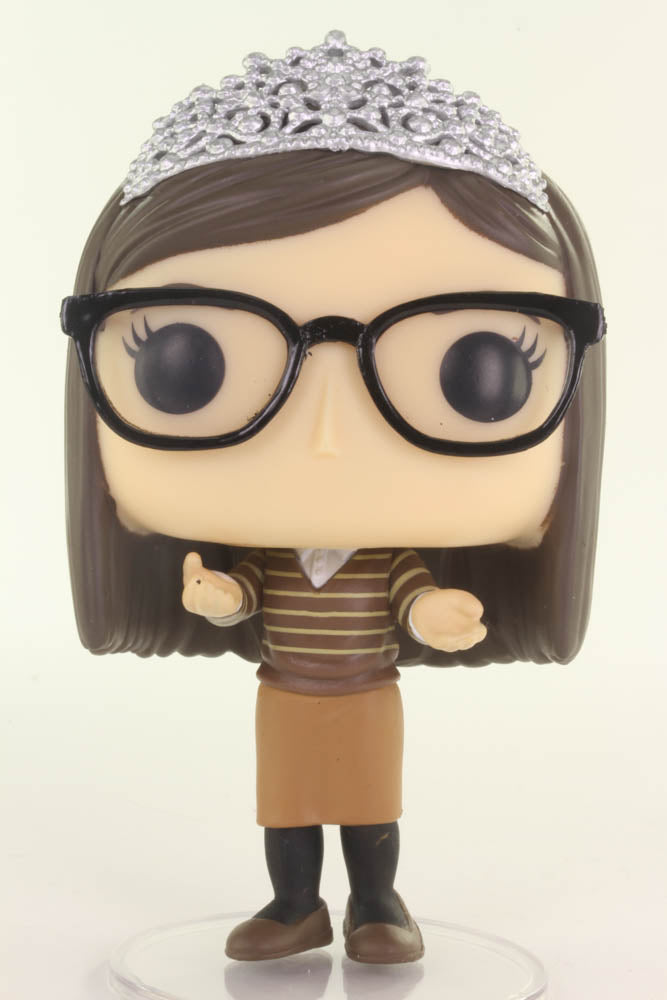 Funko Pop Television, The Big Bang Theory, Amy Farrah Fowler #779