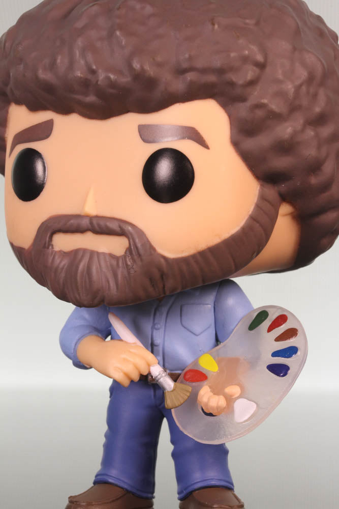 Funko Pop Television, Bob Ross The Joy of Painting #524