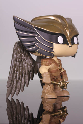 Funko Pop Heroes, DC's Legends of Tomorrow, Hawkman #379