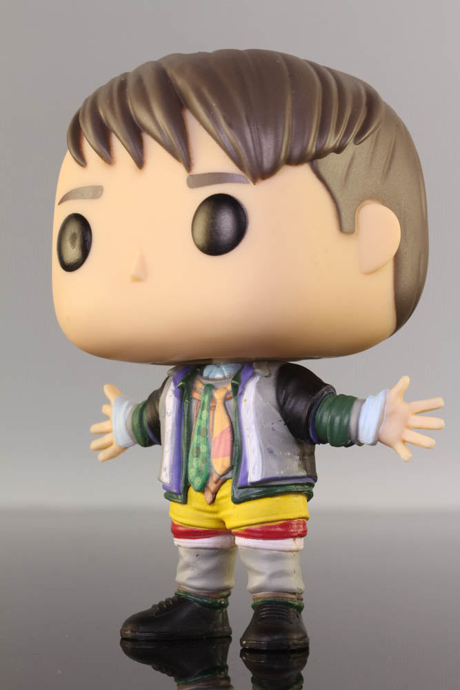 Friends JOEY in CHANDLER'S CLOTHES 701 Funko POP