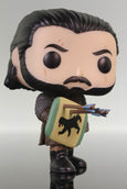 Funko Pop Television, Game of Thrones, Battle of the Bastards, Jon Snow & Ramsay Bolton