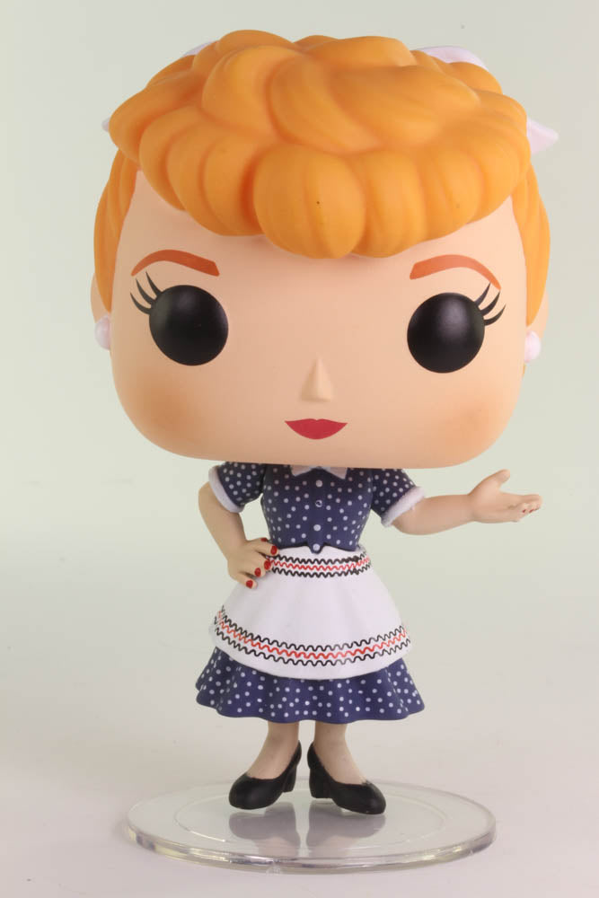 Funko Pop Television, I Love Lucy, Lucy #654