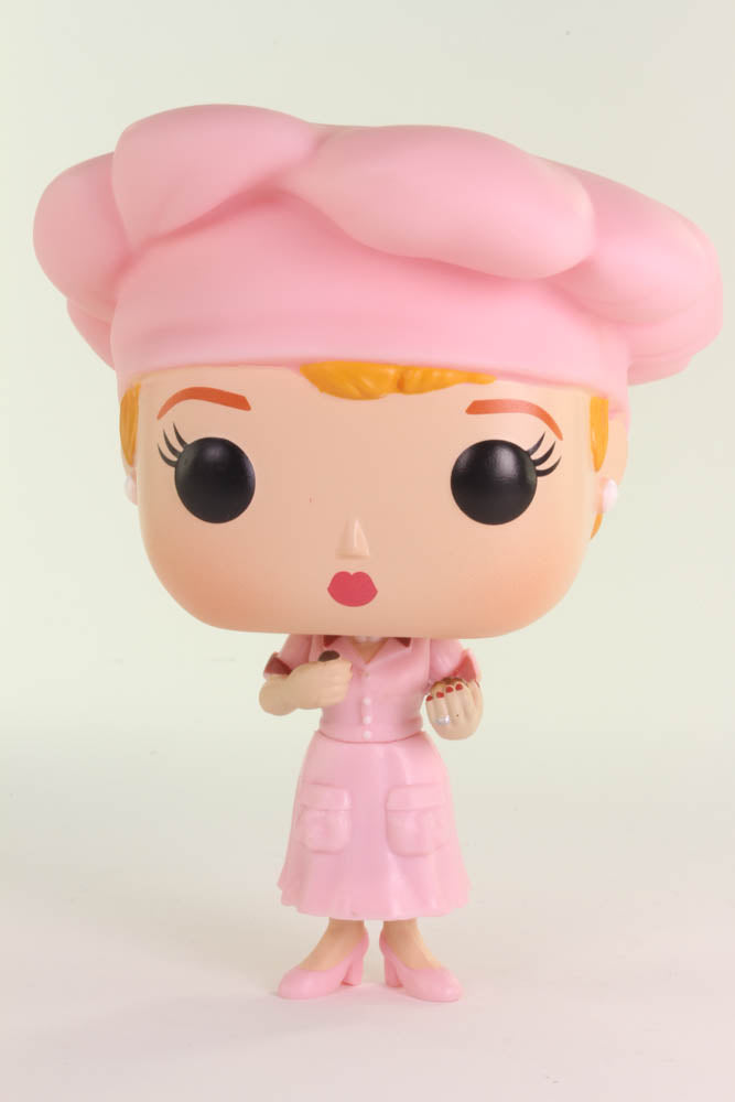 Funko Pop Television, I Love Lucy, Lucy(Factory) #656