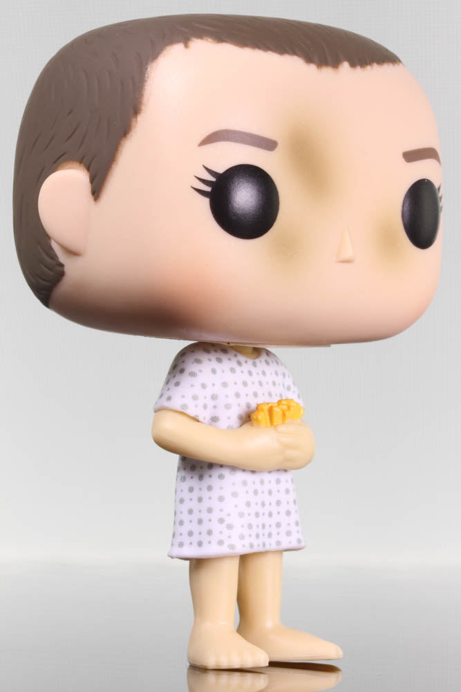 Funko Pop Television, Stranger Things, Eleven (Hospital Gown) #511