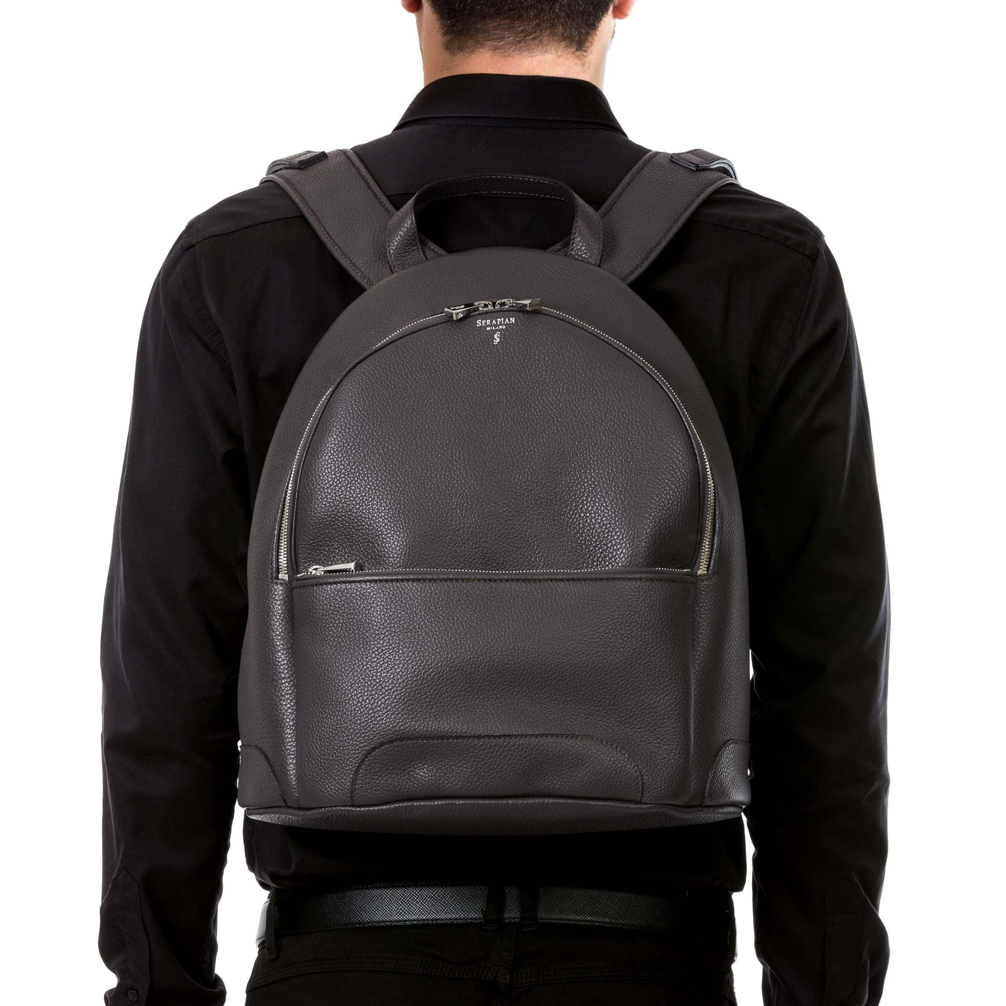 Backpack Cachemire - Anthracite Grey