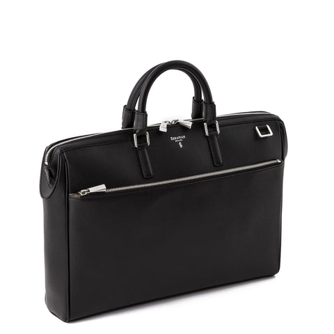 Computer Case Single Zip/Orecchia Evolution - Black