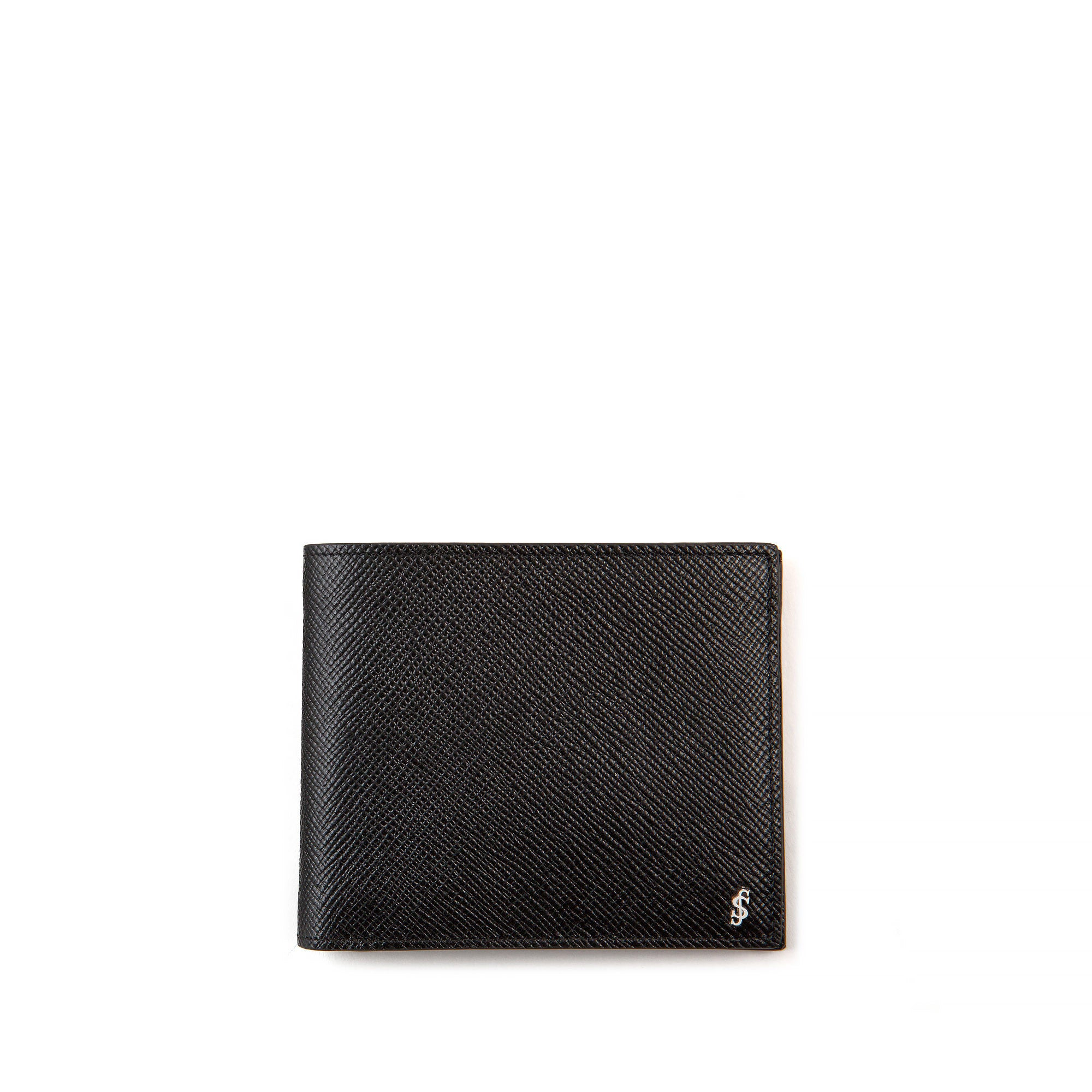 Billfold 8 cc Evolution - Black