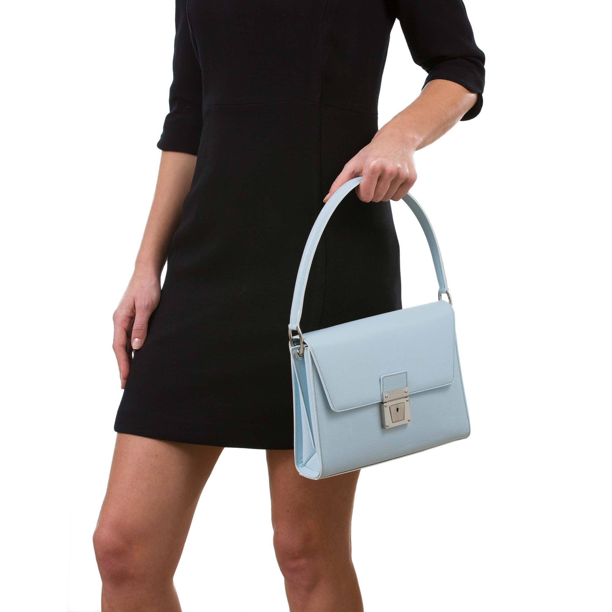 Grace Bag Evolution - Aquamarine